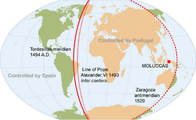 World Bank Empowers Citizen Cartographers To Enrich Google In - Where is portugal in the world